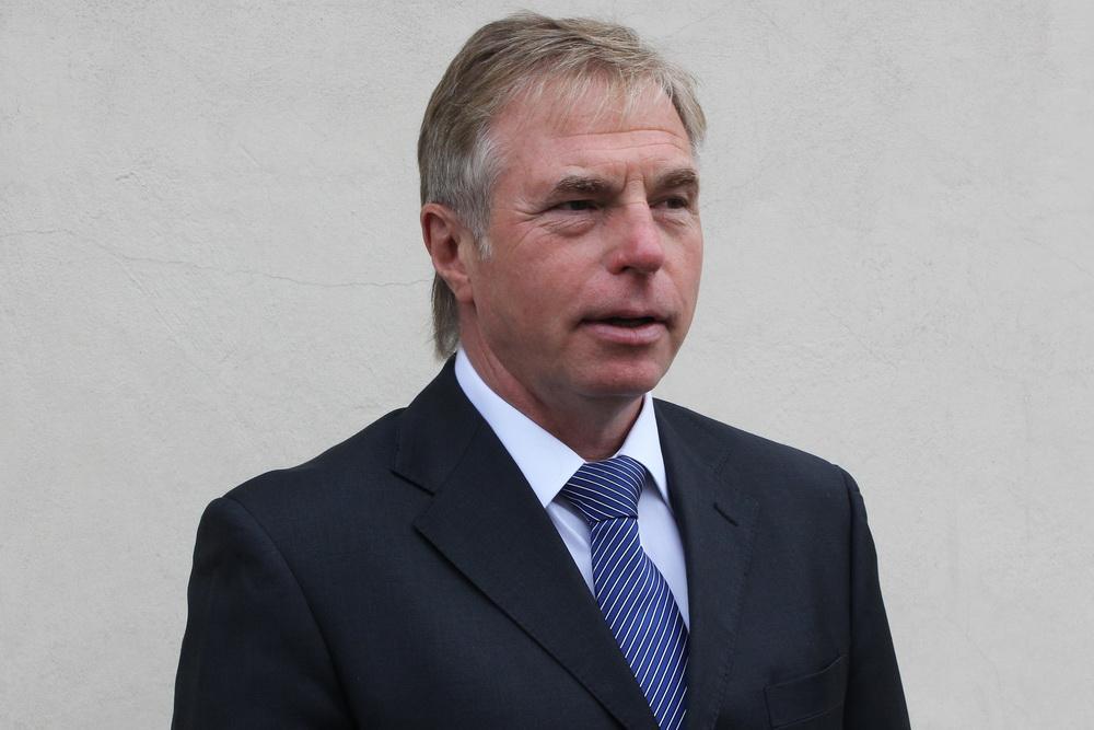 Uwe Kohlmann