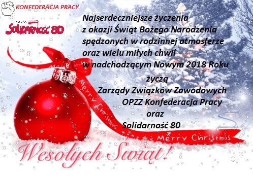 zyczenia boze narodzenie 2018 Życzenia z okazji Świąt Bożego Narodzenia   Trzemeszno24.info zyczenia boze narodzenie 2018