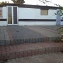Domek holenderski dom camping  30m ogrzewanie gazowe woda prąd